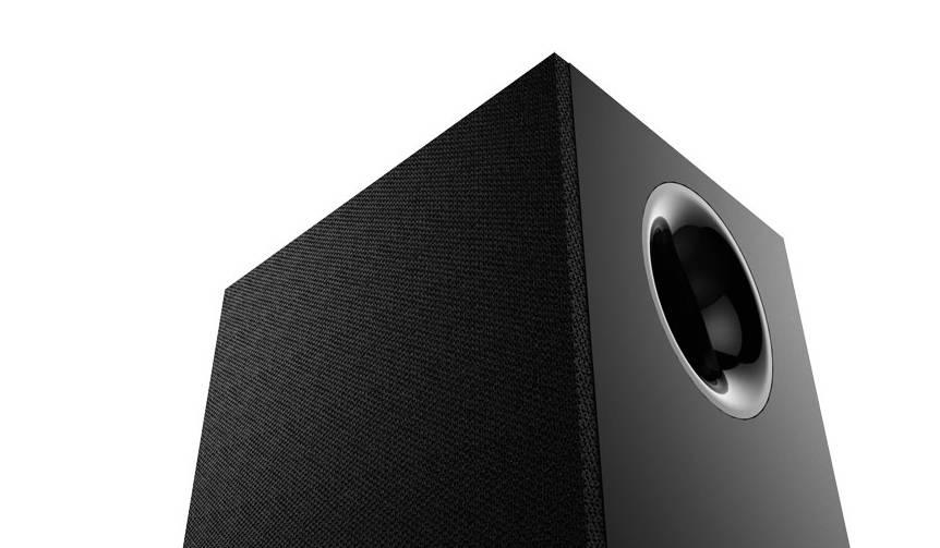 パワフルサウンドとダイナミックな低音を奏でるスピーカー |LOGICOOL