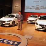 ボルボ、主力5モデルに新世代Drive-E クリーンディーゼルを搭載|Volvo
