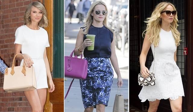 いますぐ使える夏のドレスアップ術|SUMMER STYLE