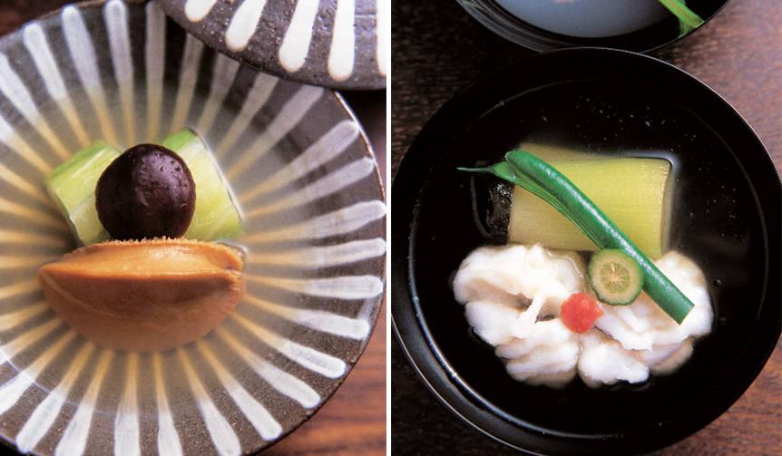 和食の名店「祇園さゝ木」とのコラボレーションフェア開催|hotel nikko tokyo