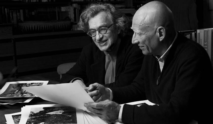 ヴィム・ヴェンダース監督『セバスチャン・サルガド/地球へのラブレター』 MOVIE