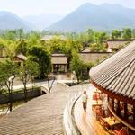 世界遺産にたたずむ自然派高級リゾートホテル|Six Senses Hotels Resorts Spas