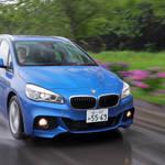 BMW 2シリーズ グランツアラーに試乗|BMW