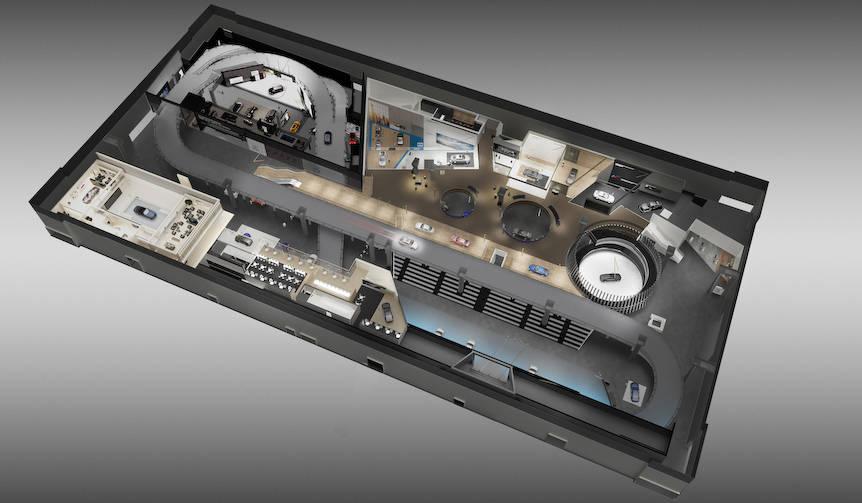 BMWグループ、フランクフルトの出展概要を発表|BMW & MINI & Rolls-Royce