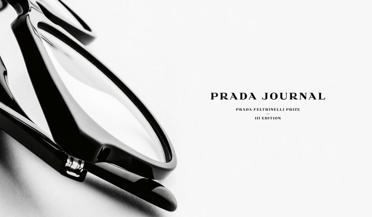 第3回プラダ ジャーナル文芸コンテスト開催|PRADA