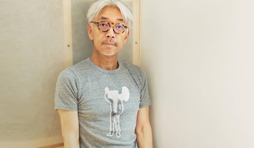 「教授復帰記念!commmons T-shirts Fair」を開催|commmons