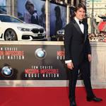 映画「ミッション・インポッシブル」に最新BMWが登場|BMW