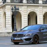 メルセデス・ベンツ CLA シューティングブレークに試乗|Mercedes-Benz