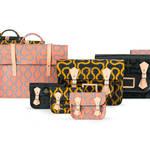 限定コレクターズバッグコレクションが9月に発売 Vivienne Westwood