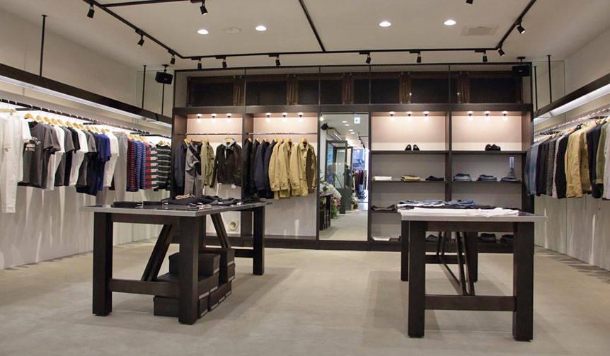 国内7店舗目のオンリーショップが金沢にオープン|LOUNGE LIZARD