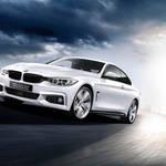 4シリーズ クーペに「M スポーツ スタイル エッジ」|BMW