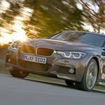 あたらしい3シリーズ、国内販売開始|BMW
