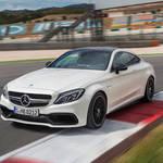 メルセデスAMG C 63クーペも新型が登場|Mercedes-AMG