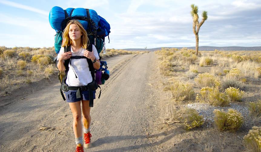 実話を描いたアメリカのベストセラーを映画化『わたしに会うまでの1600キロ』|MOVIE