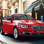 導入されたばかりのBMW 118iに特別仕様車|BMW