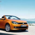 ゴルフ カブリオレの2016イヤーモデルを発表|Volkswagen