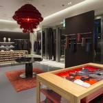 東京ミッドタウンにアジア初の旗艦店オープン|ISAIA Napoli
