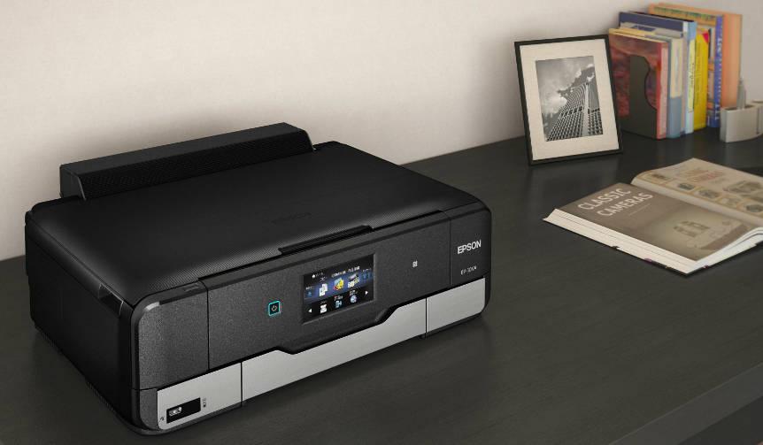 写真をプリントしたくなる新6色インク採用のカラリオ「EP-10VA」|EPSON