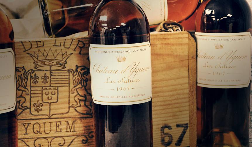 ファン垂涎のワインの数々が一堂に──高級ワインオークションが日本初開催|Acker Merrall
