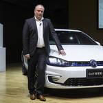 VW初のプラグインハイブリッド、ゴルフ GTEが上陸|Volkswagen