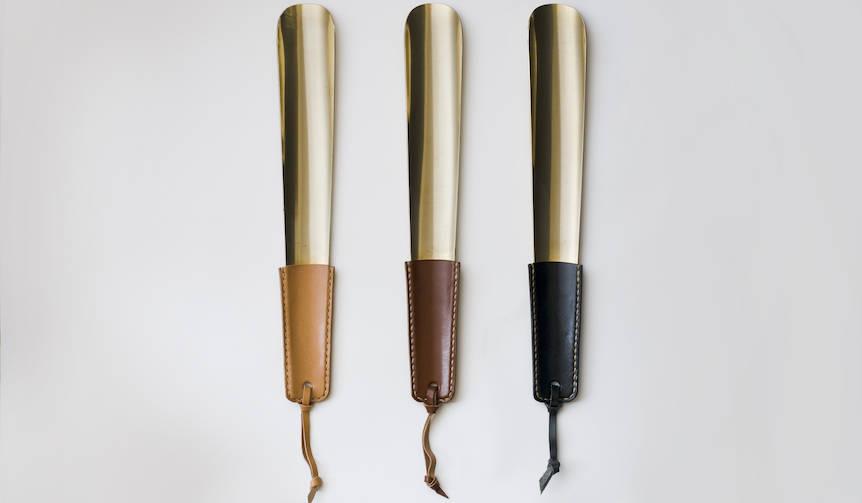 岡山発の真鍮ブランドから二つの新商品が登場|Lue