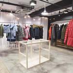ブランド設立5周年を迎えて渋谷区神宮前6丁目に初の直営店オープン|YOSOOU