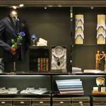 阪急メンズ大阪1階に常設パターンオーダーコーナーがオープン|土井縫工所