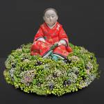 シャングリ・ラ ホテル 東京でニコライ・バーグマン展覧会「伝統花伝」開催|Nicolai Bergmann