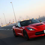 シボレー コルベット Z51に試乗|Chevrolet