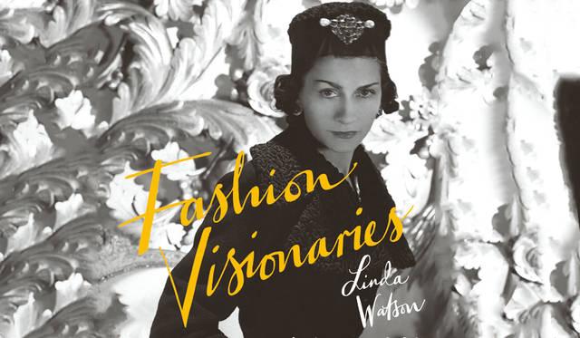 ファッションの歴史を変えた75人を網羅する、デザイナー名鑑の決定版|BOOK