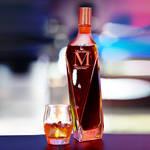 特製のクリスタルデキャンタを使用したブランド最高峰のウイスキー「ザ・マッカラン Mデキャンタ」|THE MACALLAN