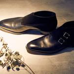 表情のある着こなしをかなえるブーツ|JOHN LOBB