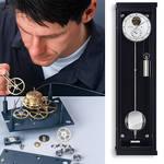 新宿伊勢丹メンズ館で開催、5人限定の特別な時計組み立て講座|ISETAN MEN'S