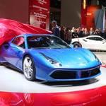 最速のオープン フェラーリ「488スパイダー」誕生|Ferrari