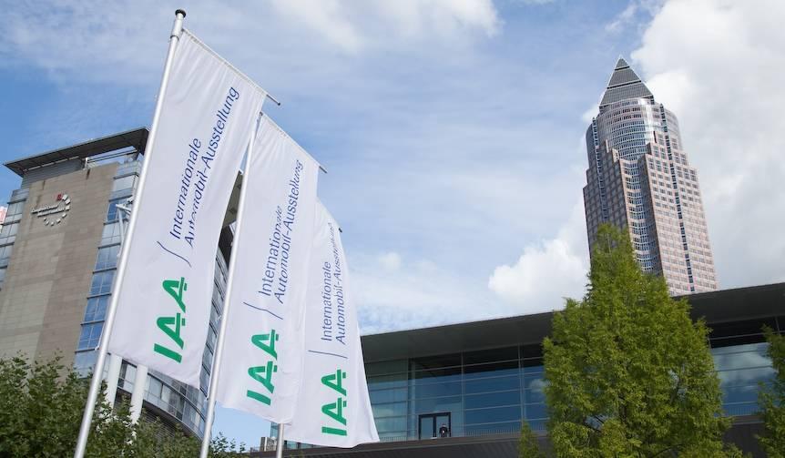 フランクフルトにみる、各ブランドのエコ戦略|IAA 2015