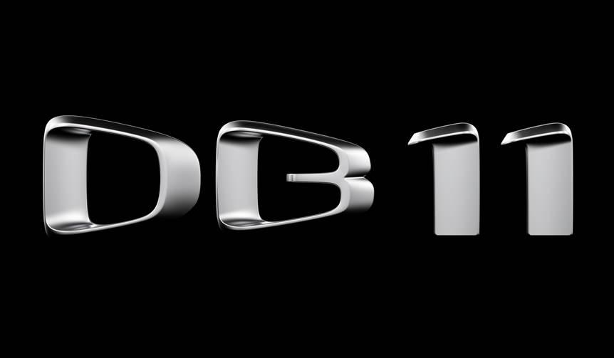 アストンマーティン ニューモデルの名称「DB11」を正式発表|Aston Martin