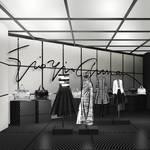 祝40周年!ジョルジオ アルマーニ、伊勢丹新宿店でイベント開催|GIORGIO ARMANI