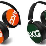 ブランド初の日本限定カラーのヘッドホン発売|AKG