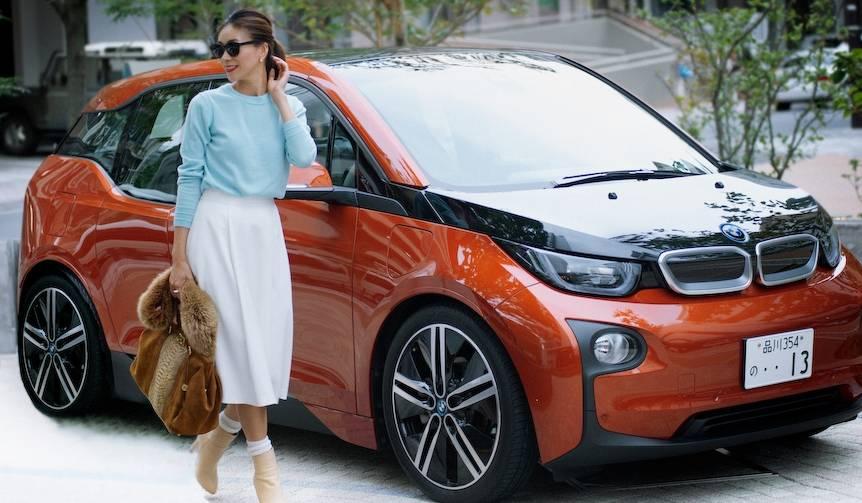 BMWとバンヤードストームがコラボレーション|BMW & BARNYARDSTORM