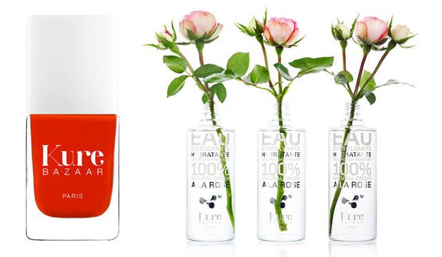 秋の新色と100%ナチュラルのリムーバー発売|Kure BAZAAR