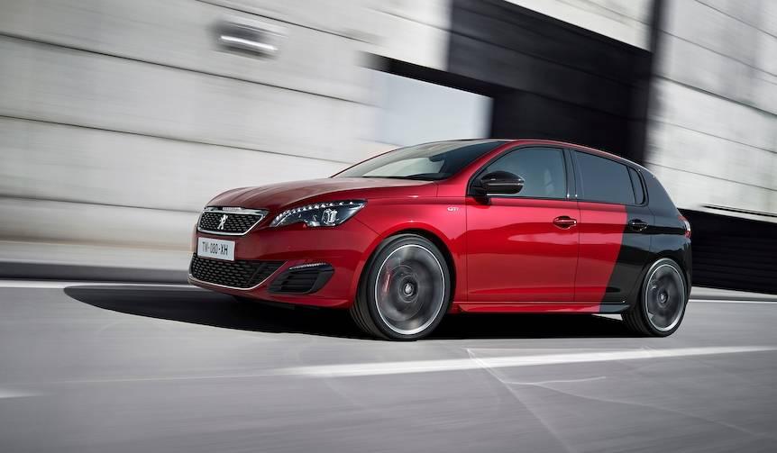 ディーゼルの「508」や「308GTi」を出展するプジョー|Peugeot