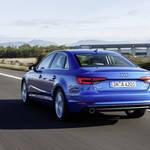 新型アウディA4に試乗する|Audi