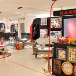 西武渋谷店にドイツ発のインテリアブランド「KARE」日本初出店 SEIBU