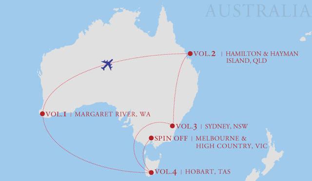美食大陸オーストラリア、美食とワインをめぐる旅へ|特集