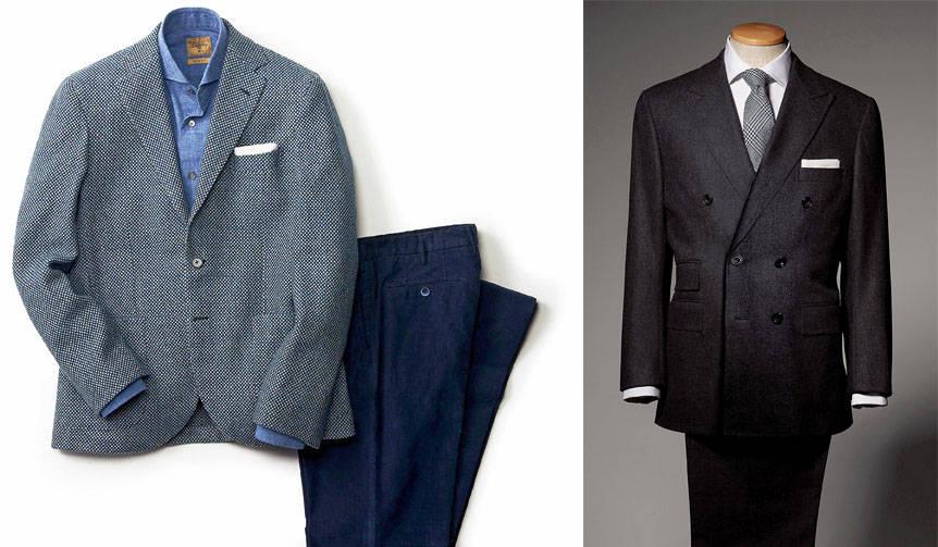 銀座三越5階「紳士服フロア」がリモデルオープン|MITSUKOSHI
