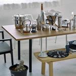 マルニ木工×アレッシィ「LIVING HOUSE 生きている家」開催|MARUNI