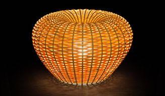 未来へつながる竹工芸の世界「bamboo works 世代と国境を越える竹工芸」開催|METROCS