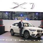 フルモデルチェンジしたBMWのコンパクトSUV「X1」日本上陸 BMW