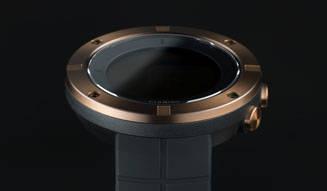 インダストリアルデザイナーが語る最新フラッグシップモデル「カイラッシュ」|SUUNTO