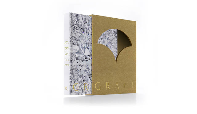 キング・オブ・ダイヤモンド「グラフ」がブランドブックを発売|GRAFF